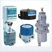 Fluid Control Equipment